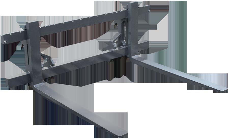 STOLL Werkzeug Palettengabel HD FZ 100 / 80.1 / 60.1 / 60