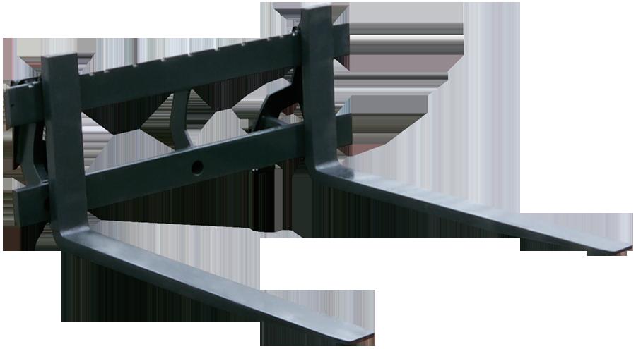 STOLL Werkzeug Palettengabel HD