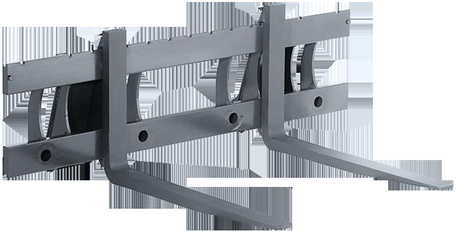 STOLL Werkzeug Palettengabel HS 1500